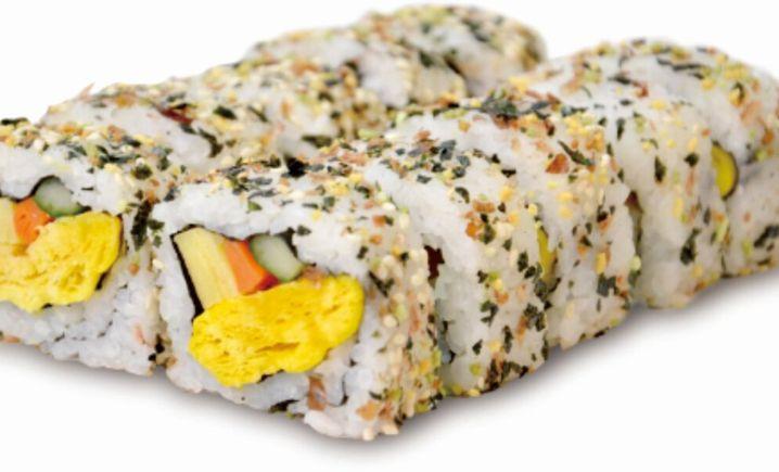 N多寿司(天河路店)