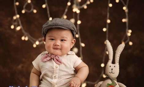 芝麻宝贝儿童摄影