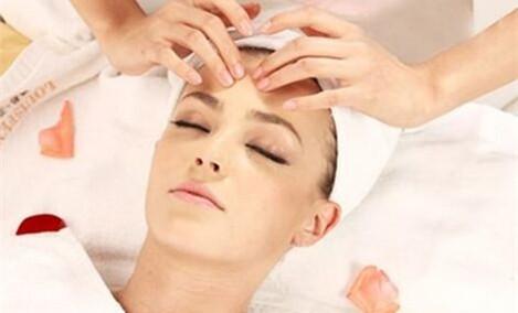 怎么做面部护理