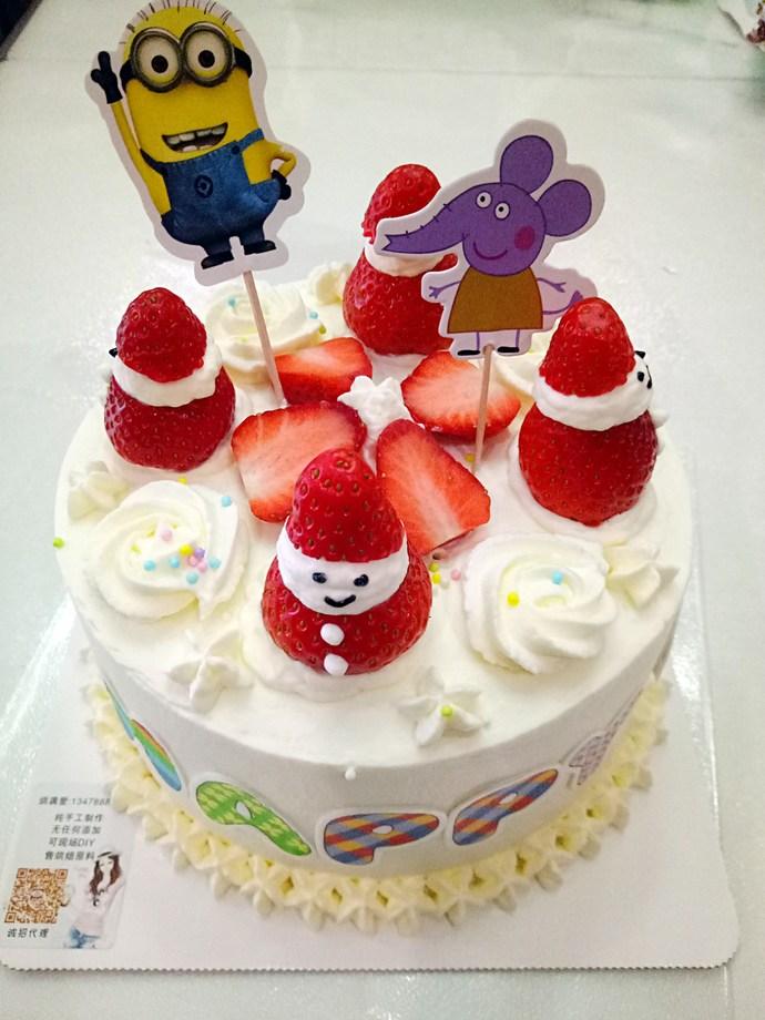 纯奶油蛋糕_代表爱情的玫瑰心语蛋糕,本店所有蛋糕均采用纯进口动物淡奶油制作,零