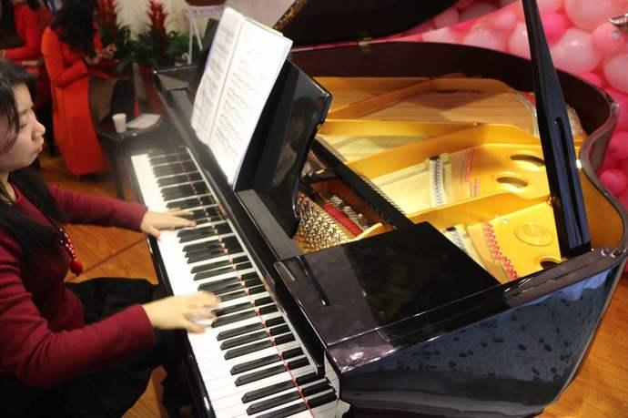 【一星钢琴俱乐部团购】_一星钢琴俱乐部电子管风琴课图片