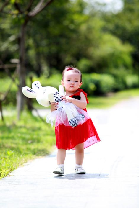 洋娃娃的梦西安玩具厂家图片