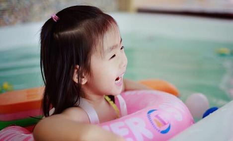 仅售25.9元,价值98元儿童游泳1次!请提前2小时预约!