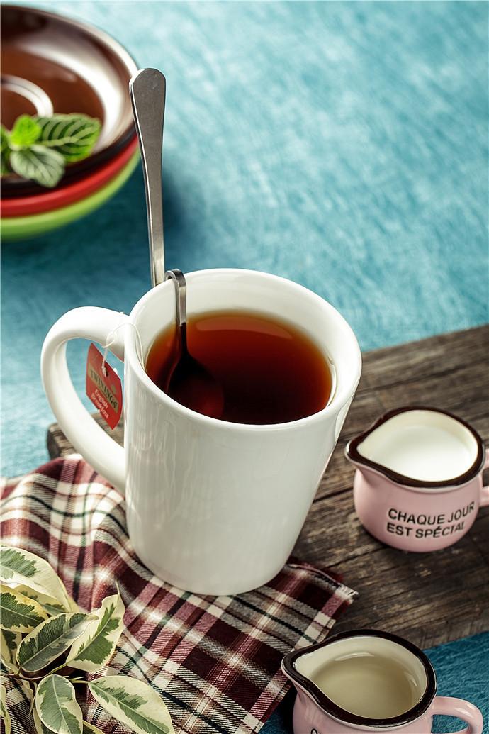 英式红茶(热)图片