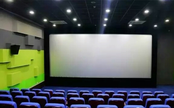 鲤中电影院单人3d影票图片