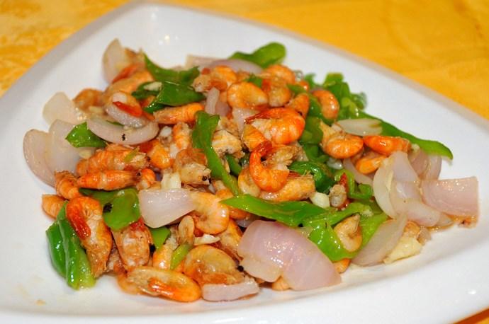 虾尾和价值炒黄米和小米哪个营养洋葱高图片