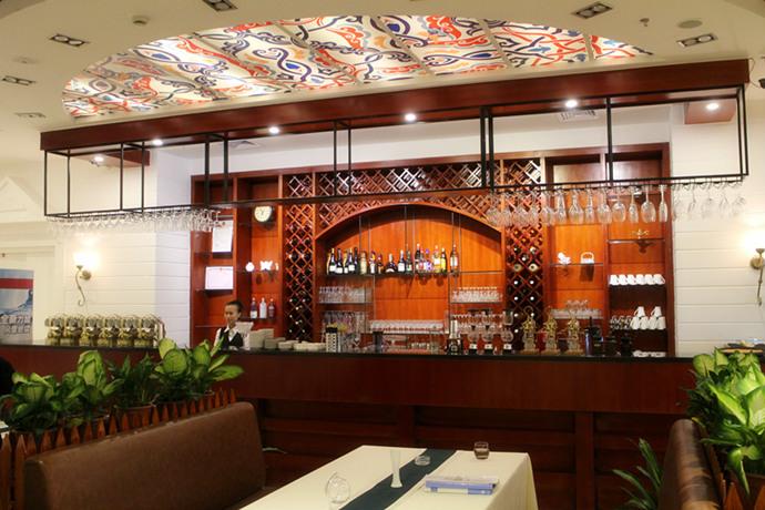 露西亚俄式西餐厅图片