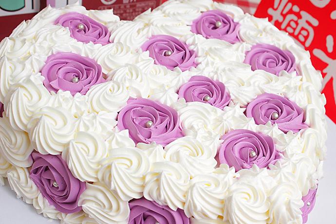 生日创意蛋糕坊蛋糕套餐图片