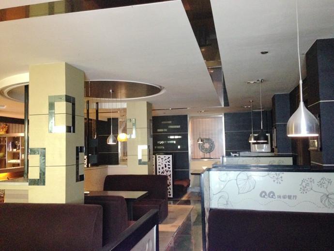 品韵时光复合式休闲餐厅图片