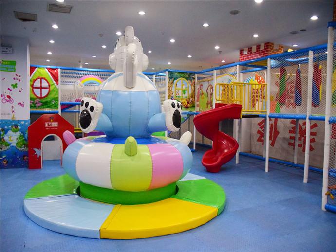 室内儿童乐园哪个好