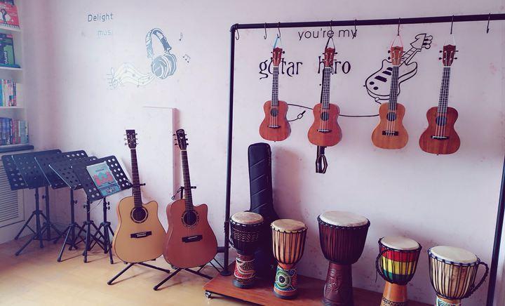 菲琳钢琴音乐工作室 - 大图图片