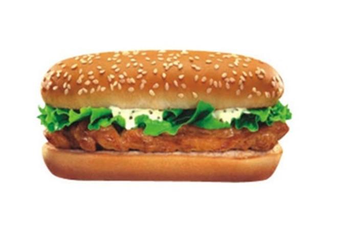 麦当劳(大润发店)电话,地址,价格,营业时间(图)-江门图片