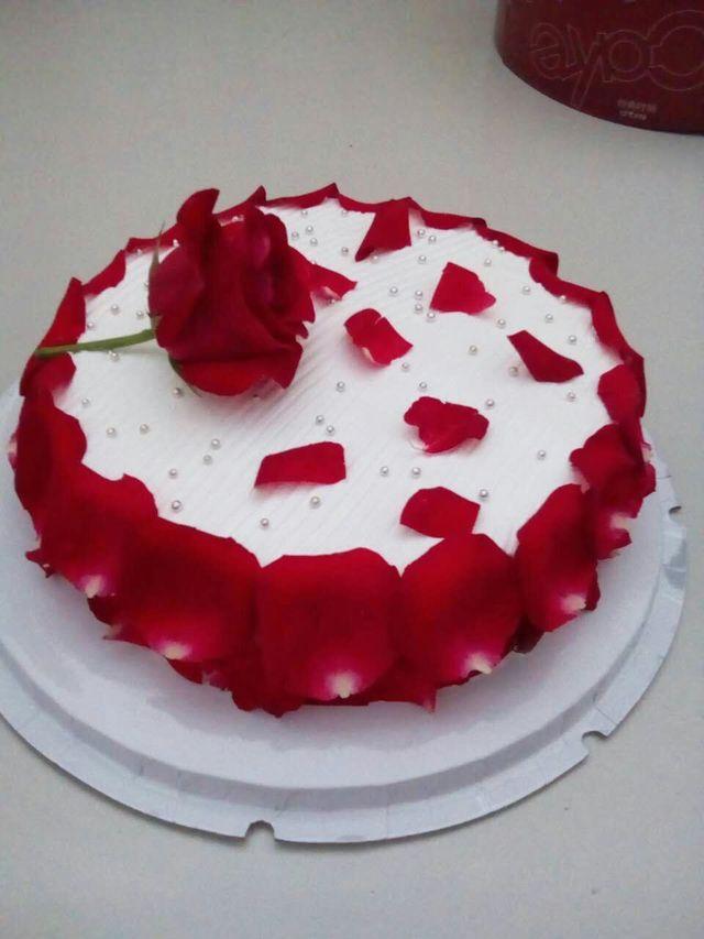 玫瑰花蛋糕巧克力水果蛋糕b芭比娃娃蛋糕水果蛋糕a水果蛋糕c彩虹之星图片