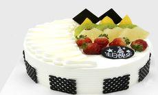 纯奶油蛋糕_喜士纯天然奶油蛋糕二选一