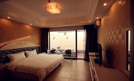 北京热带雨林风情园温泉酒店 - 大图图片