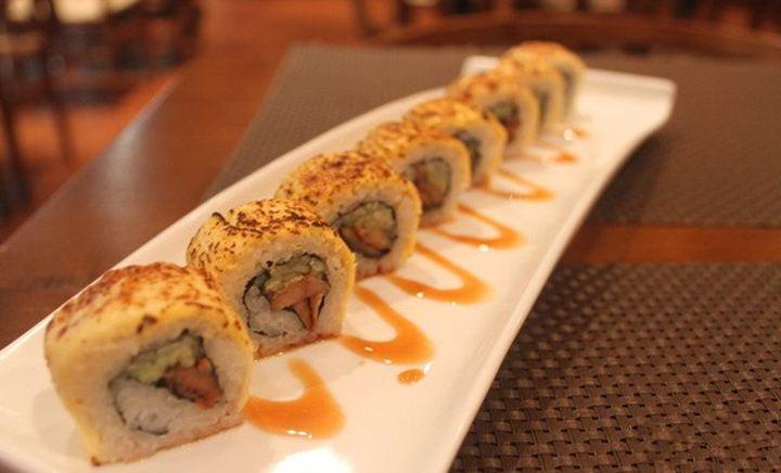 赢寿司料理(五马路店)图片