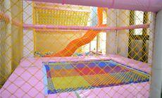 【棒棒糖儿童游乐园】体验卡!节假日通用!图片