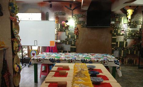 西方木美术教育基地(御天下北区店)图片