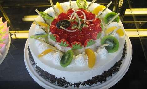 仅售66元,价值89元8英寸水果蛋糕!节假日通用!