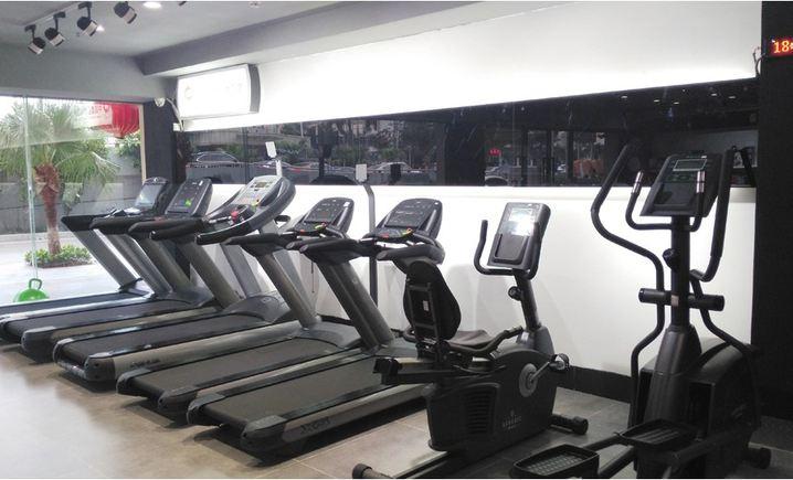 健身器材店_舒华健身器材专卖店团购