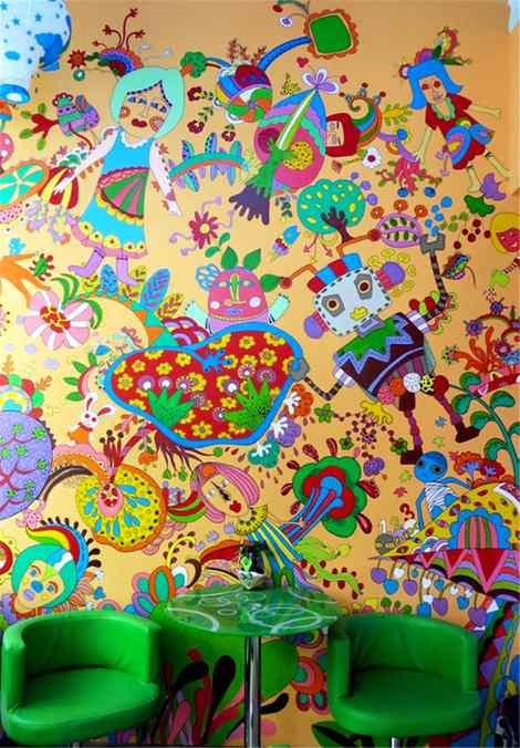 【斯玛特课程2选1团购】北京斯玛特儿童创意美术中心1图片