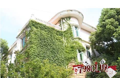 花墙 景观 墙 植物 470_308图片