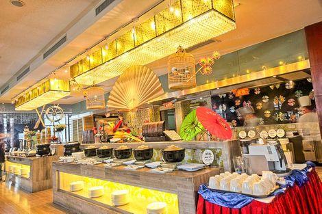 北京唯实酒店绿洲咖啡园
