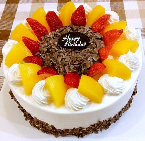 【美食美乐水果主题团购】沈阳美食美乐蛋糕美食店88双塔街蛋糕图片