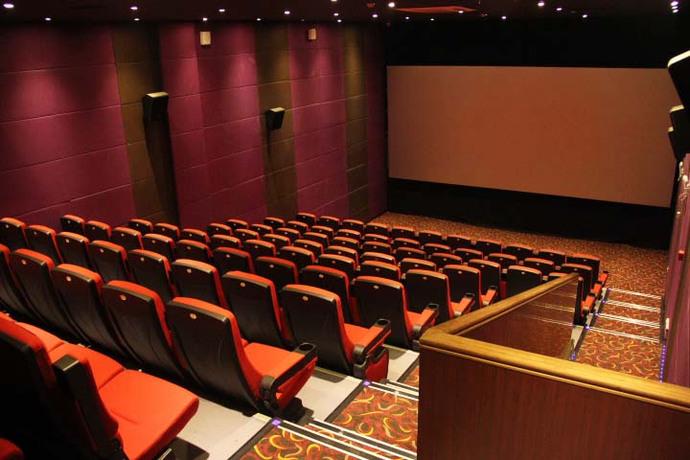 前山电影院excel里面给柱状图加背景墙图片