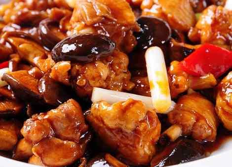 川香回锅肉图片