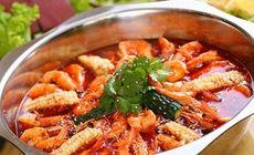 阿田大虾4至6人餐