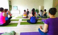 爱瑜伽瑜课程体验卡