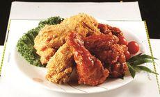 安客葱鸡美味套餐