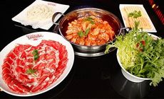 虾吃虾涮长楹店2人餐