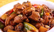 夏禾大盘鸡双人餐