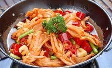 万州烤鱼(郫县店)