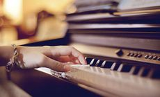 钢琴吧零基础成人钢琴