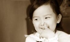 百灵儿童摄影套系