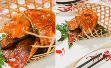 鸿锦海鲜年夜饭