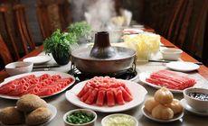 老北京涮肉代金券