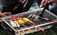 烤肉团队建设BBQ单人自助