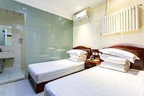 北京首都机场馨港99快捷酒店