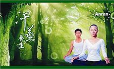 安然纳米汗蒸馆(凤湖新城店)