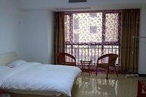 北京琥珀郡酒店式公寓