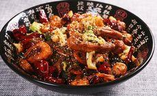 辣小嘴香锅2人餐