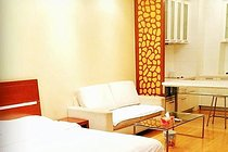 北京艺吧苹果酒店公寓