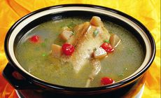 福宫十人餐