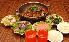 食尚客麻辣香锅双人餐