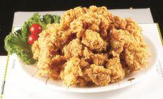 安客葱鸡双人餐