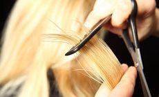 千度造型剪发